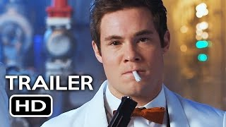 Game Over, Man! Official Trailer #1 (2017) Adam Devine, Blake Anderson Comedy Movie HD