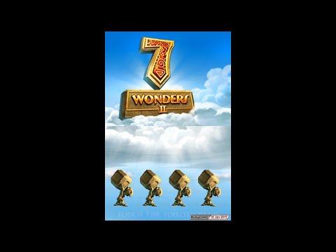 7 Wonders II (2010, Nintendo DS) - 1 of 9: Stonehenge (England)[480p60] |