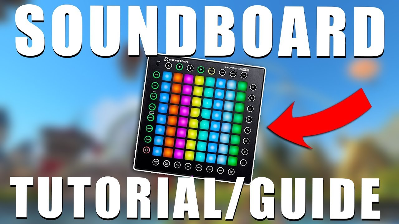 How to use a Soundboard in Overwatch FOR FREE! - Tutorial/Guide