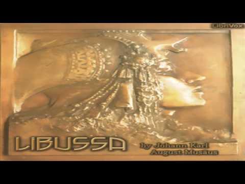 Libussa | Johann Karl August Musäus | Myths, Legends & Fairy Tales | Soundbook | English | 1/2