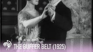 The buffer belt - to keep men and women apart