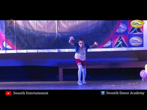 Shalini Dutta || Kolkata Dance Dikhlajaa || Grand Finale 2017 || swastik entertainment