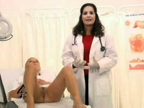 Vagina Exam 31