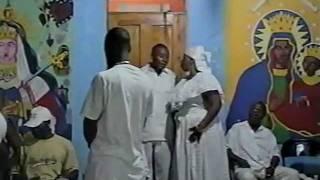 SOCIETE LE YO WE YO SEZI!!!kanzo 3/2011 kay etwal bwiye et apres dieu bon hougan.