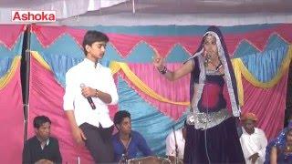 Ho Bateu Tane Saram Na Aayi New Haryanvi Ragni Compition 2016 Gram Tigra