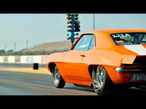 REPLAY: Day 4 from Cordova, IL - Hot Rod Drag Week 2015