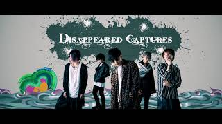 Disappeared Captures - 1st Single『Luv』