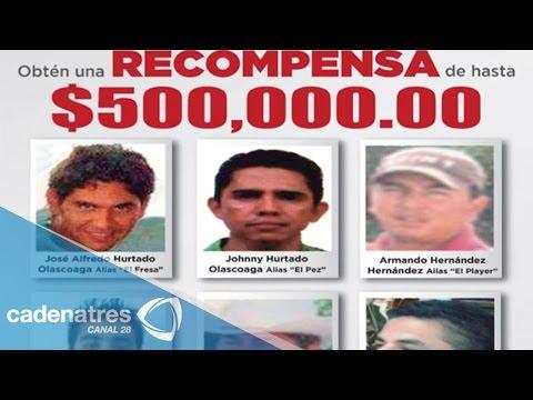 Trasladan a 'El víbora' a hospital del Estado de México