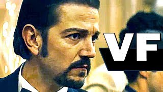 NARCOS Saison 4 Bande Annonce VF (Netflix, 2018) NOUVELLE, Narcos Mexico