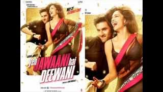 Yeh Jawaani Hai Deewani trailer Song-Nasha by Ruokuo Kense