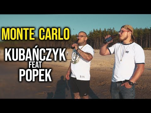 Kubańczyk x Popek - MONTE CARLO (Official Music Video)