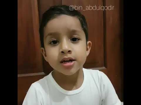 Shalawat Khoirul Bariyah Muhammad Hadi Cucu Habib Syekh Bin Abdul Qadir Assegaf