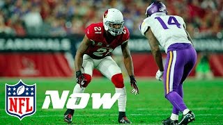 2016 NFC Playoff Team Predictions in 60 Seconds! | NFL Now