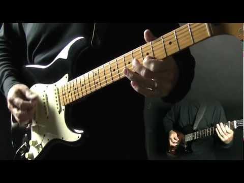 Born Free (Guitar Cover) Kid Rock