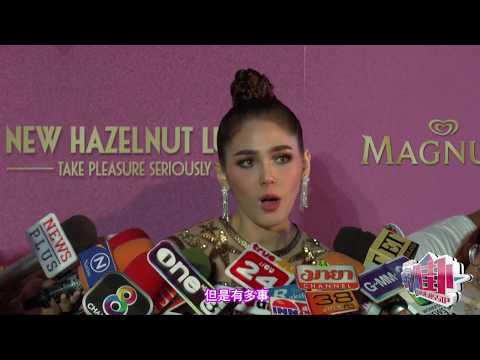 东盟卫视:《泰八卦》Thai Gossip 第170期(20180401)