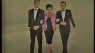 judy garland, frank sinatra and dean martin thumbnail