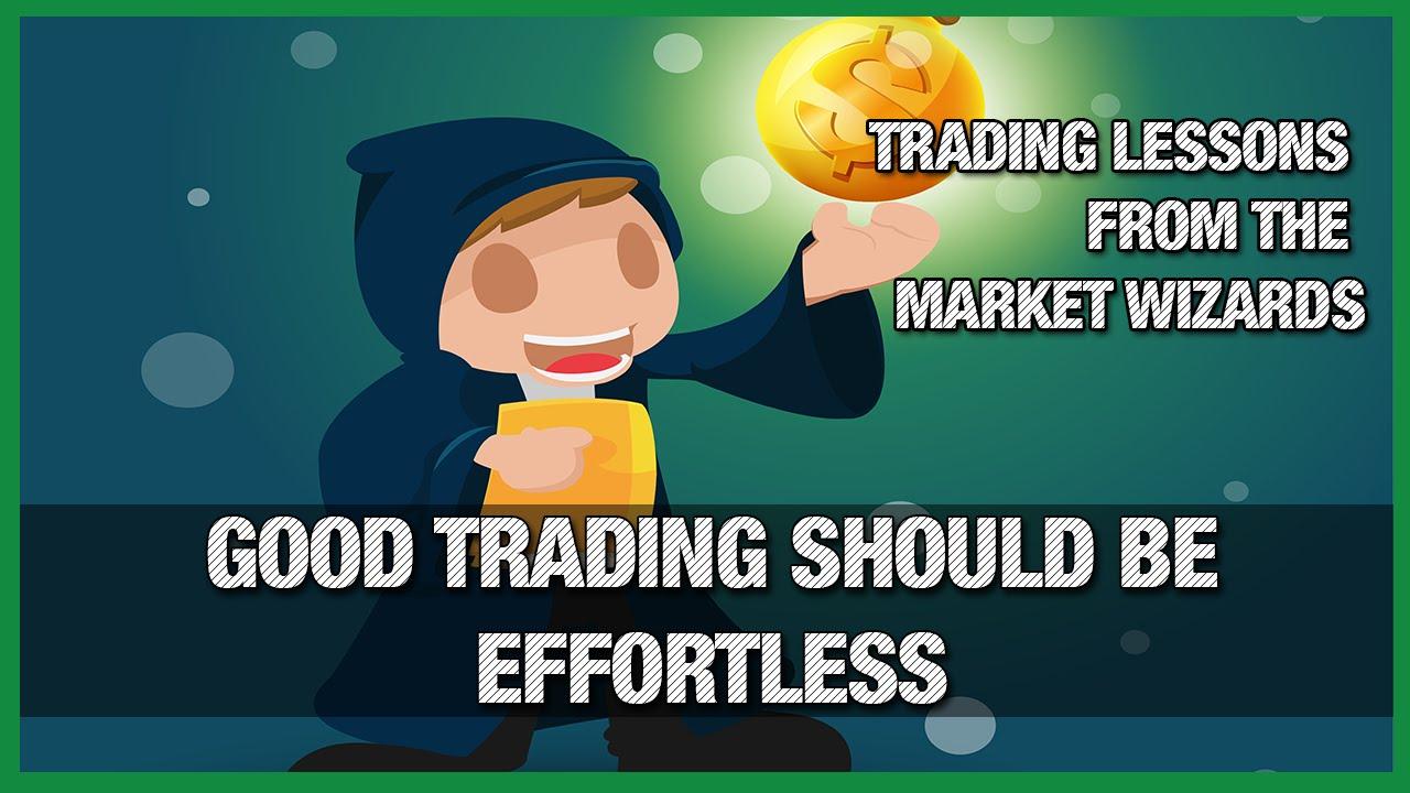 Market Wizards Book