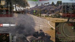 World of Tanks - Gram w grę... #Monia #Ader