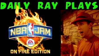 Daily Ray Plays - NBA Jam OFE (X360/PS3)