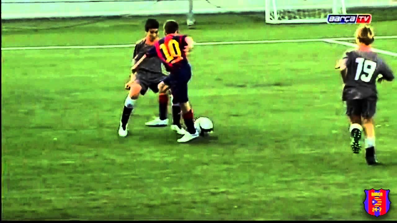Download Robert Navarro vs Gimnàstic ● Barcelona Infantil B (U14)