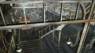 Syberia I Walkthrough - 09 - Valadilene (Train)