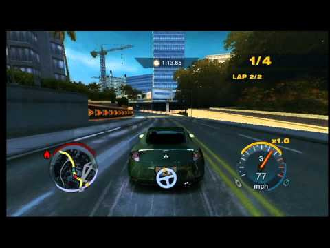 need for speed undercover wii part 2 youtube. Black Bedroom Furniture Sets. Home Design Ideas