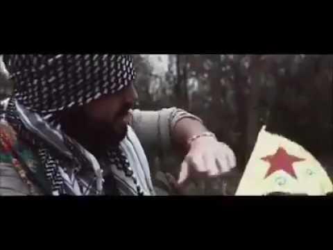kurdische rapper