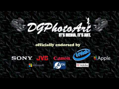 DGPhotoArt Animation Logo Season 2014