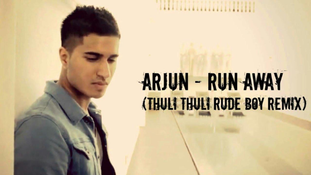 Runaway by Arjun Lyrics - YouTube