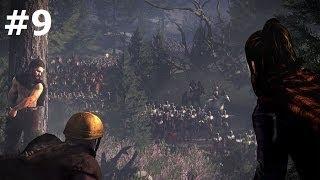 Total War: Rome II - Цезарь в Галлии (Свебы) #9