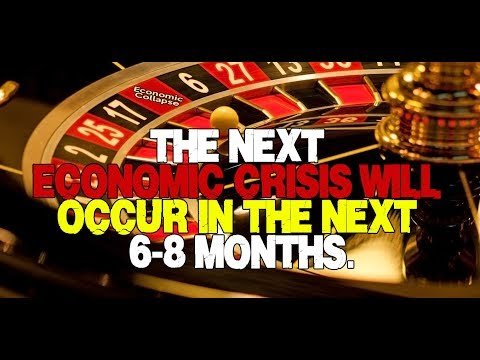 ♞ Chapter 13.78/1 - Financial Institutions Call For A Market Crash In The Next 3-8 Months ♘