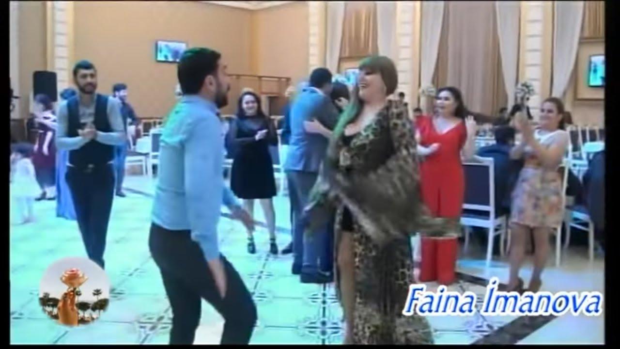 Aktyorlar, Taninmislar, Toyda Sidirgi Reqs Etdiler Butun Toyu Cosdurdular, Super Reqsler 2019