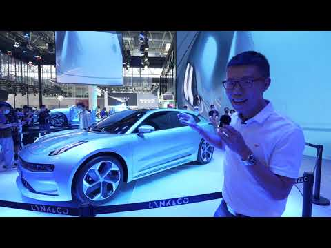 REACTIONS to Geely Auto, Lynk & Co and Polestar at the Beijing Auto Show 2020