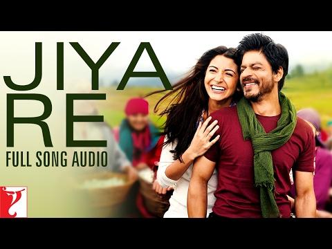 Jiya Re - Full Song Audio   Jab Tak Hai Jaan   Neeti Mohan   A. R. Rahman