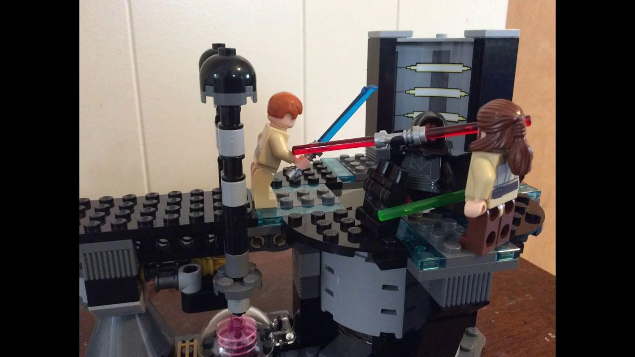 Let's Play Star Wars: The Phantom Menace - Part 1 (Trade ... |Star Wars Phantom Menace Youtube