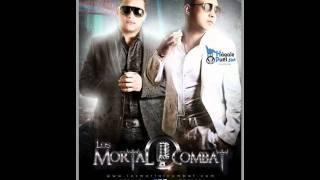 Estamos Solos - Los Mortal Combat 'Ronald Y Morron'