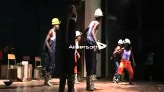 Bwagamoyo Africulture - gumboot