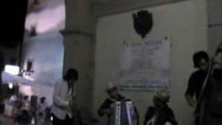 SIMAN TOV quartet  6/10 Tumbalalaika - Тум балалайка - Buskers festival Santa Sofia 2007