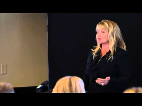Social change through collective action | Michelle Lerach | TEDxSanDiegoSalon
