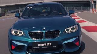 Dt_live. Bmw M2 & Bmw M4. ///M Weekend Сочи