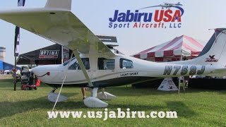 Jabiru J230-D light sport aircraft – Updated now faster, better equipped and $25,000 LESS!