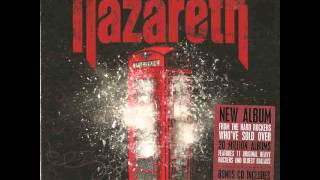 07 Nazareth God Save The South