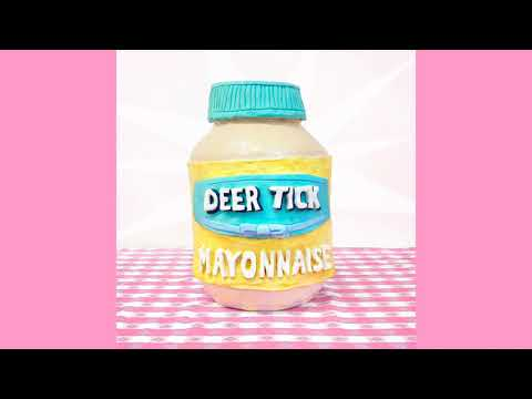 Deer Tick - Too Sensitive for This World Mp3