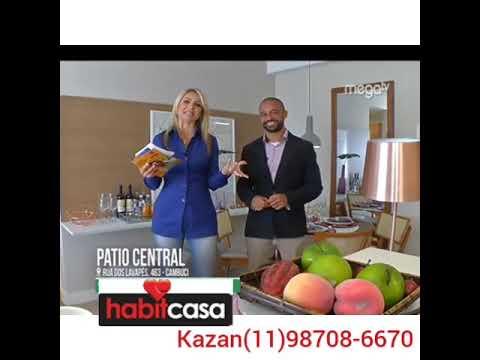 Patio Central Cambuci Youtube
