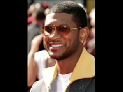 Usher - Simple Things