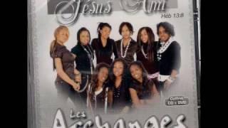 Elevons Jesus