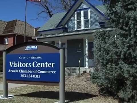 Arvada Insights - Visitors Center