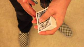 Plan B (Easy Card Trick) - Tutorial