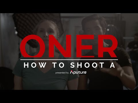 How to SHOOT a ONE-TAKE SHOT in 4 Minutes