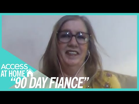 90 Day Fiance: Jenny's daughter shares her thoughts on Sumit from YouTube · Duration:  3 minutes 31 seconds